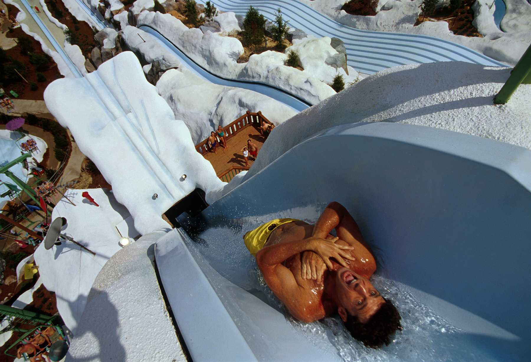 things-to-do-in-orlando-Blizzard-Beach