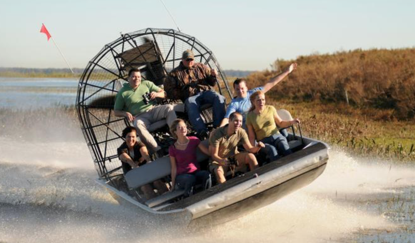 things-to-do-in-orlando-airboats